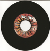Stop That Sound riddim - Sizzla - Hypocrites / Deadly Hunta - Dubplate Spillin (Irie Ites) 7""